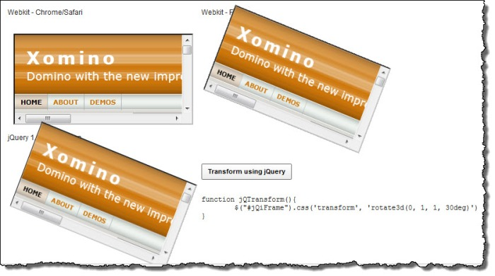 3d transform using jQuery1.8beta2