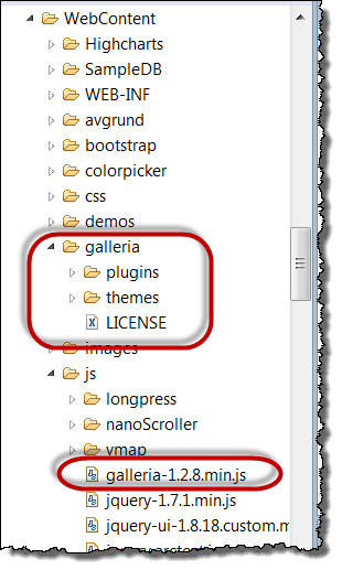 jQuery in XPages   Xomino