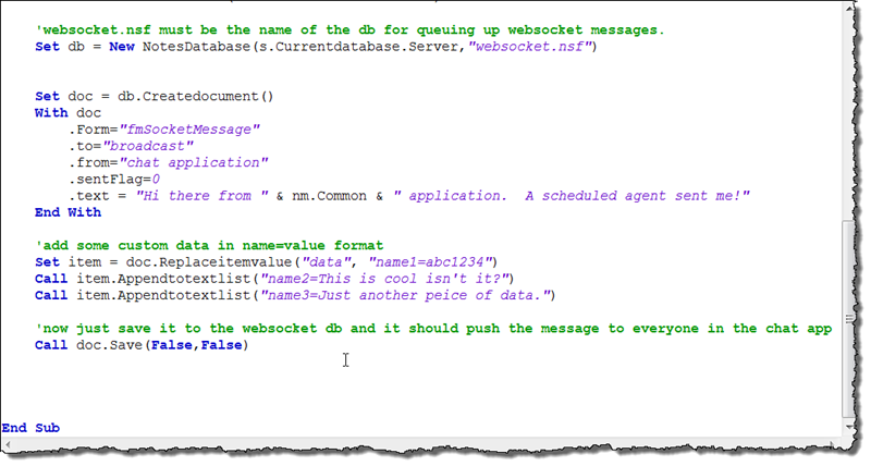WebSockets | Xomino