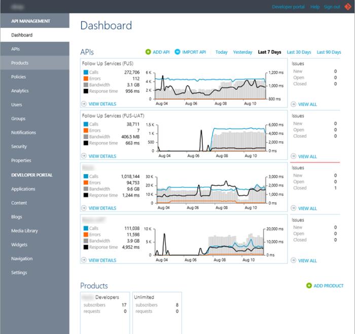 PSC Tech Talk: Azure API Management | Xomino